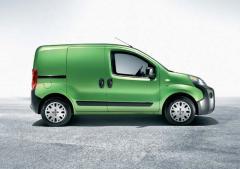 Fiat Fiorino – Kleinsttransporter