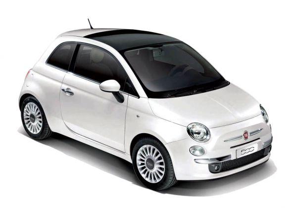 Der Fiat 500