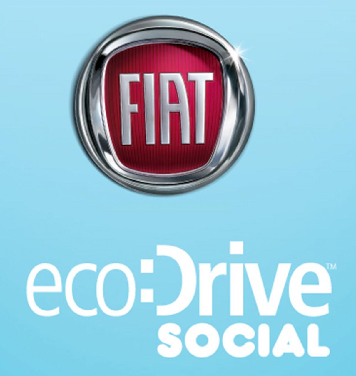 Spritspar-Initiative eco:Drive via Facebook und Twitter