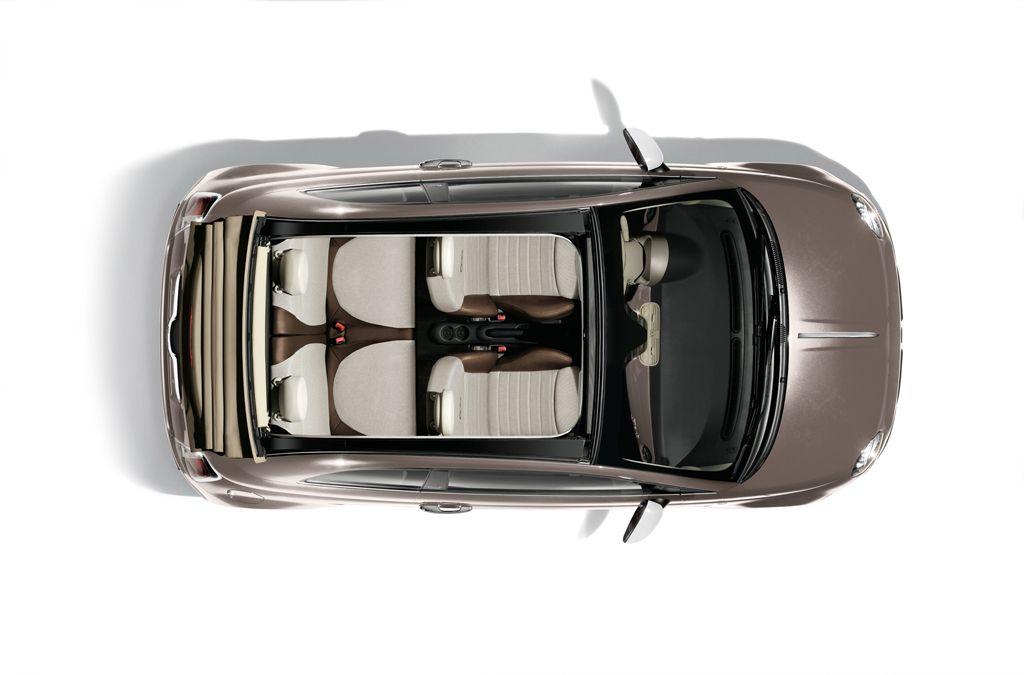 Fiat 500 Cult: Cabriolet und Limousine