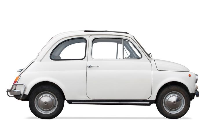 Neuerungen im Fiat-Sortiment – die Neuen sind alte Klassiker