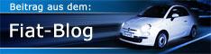 Fiat-Blog.de